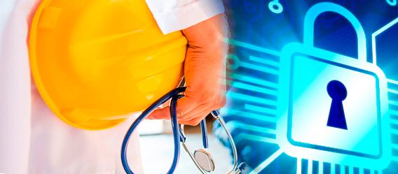 Dati sanitari lavoratore e database aziendale