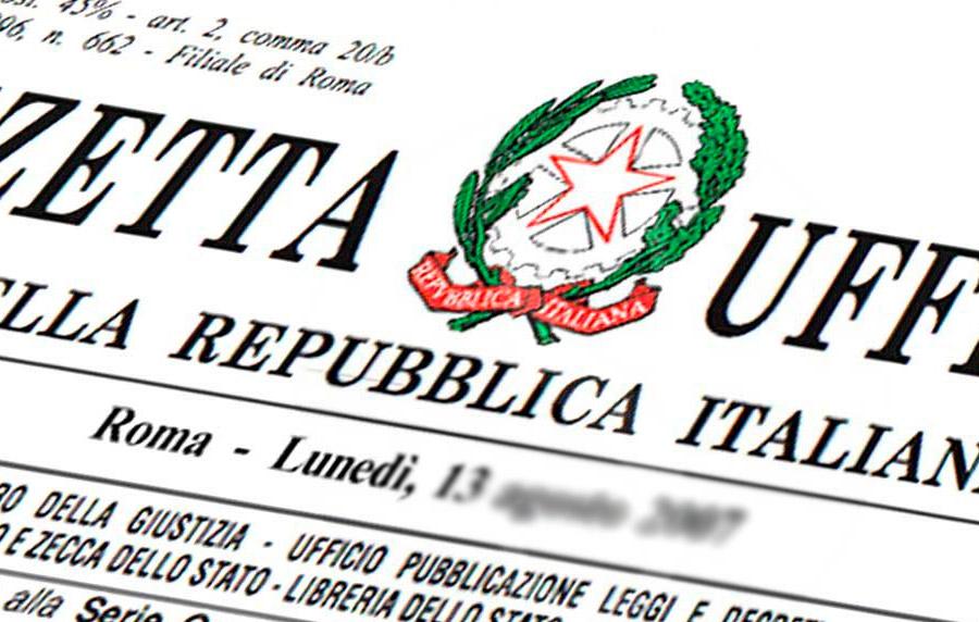 Covid-19: Decreto Rilancio in Gazzetta