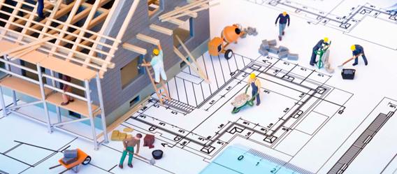 Riduzione contributiva settore edile 2019