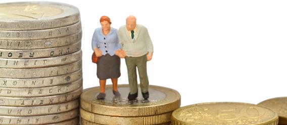 Pensione: fine dei benefici per omesso versamento ai fondi