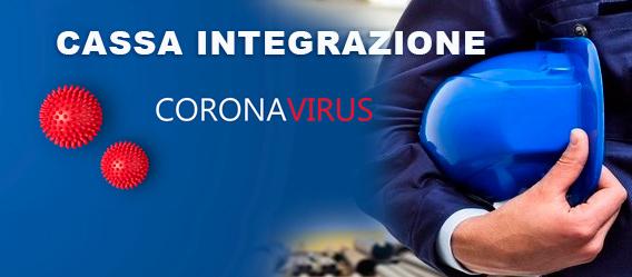 Cassa Integrazione: Prime indicazioni.