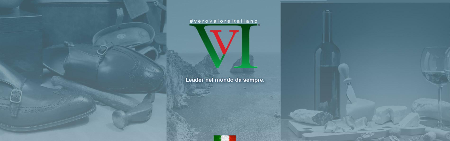 #VeroValoreItaliano