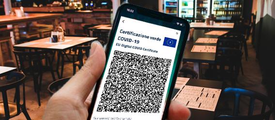 COVID-19 – Governo: proroga al 31 dicembre 2021 dello stato di emergenza e Green Pass
